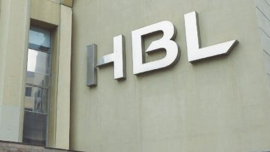 HBL CEO Banking Sector