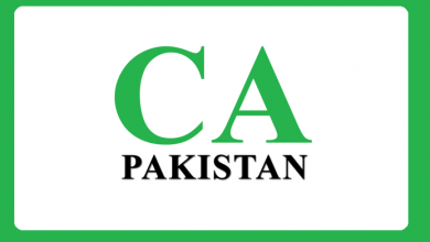 Chartered Accountants of Pakistan