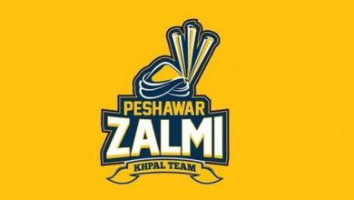 "Peshawar Zalmi presents its mascot ""Khan-G"""