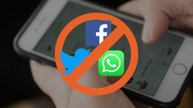 Social Media Electronic media Print Media Ban on Govt. Employees