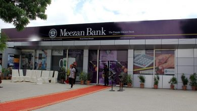 Meezan bank's performance is good amongst all banks in 2018