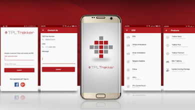 """TPL Trakker has launched """"Track Me"""", the country's first all-in-one personal tracking app"""
