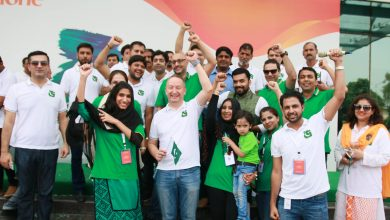 Ufone's role in strengthening human connections and bringing joy and happiness that Pakistanis find in every day small instances.