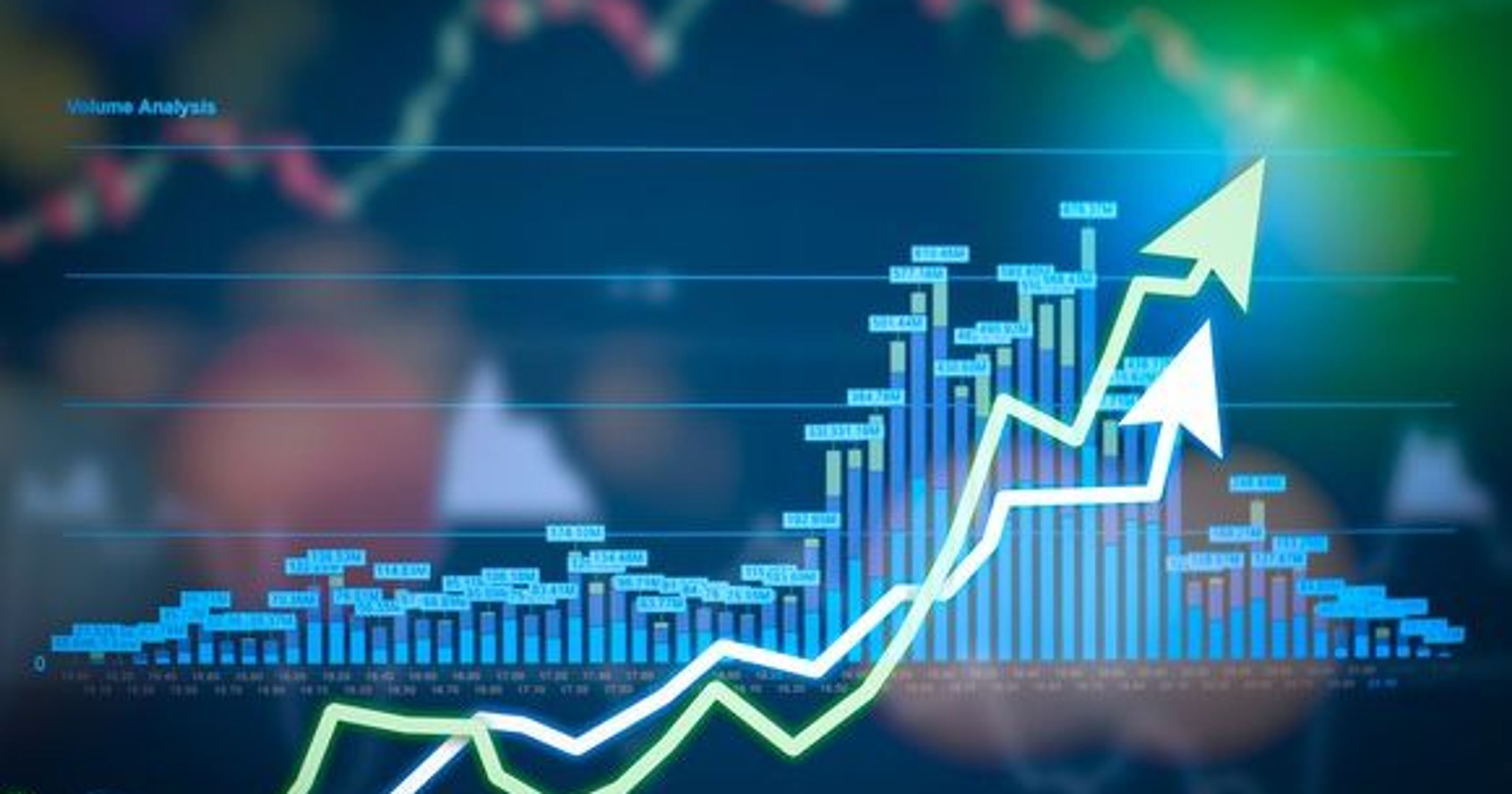 Five-year high profit growth estimated at stock - The Biz Update