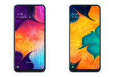 New Incredible Design Models Galaxy A50 and A30 Now available!