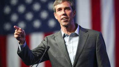 Beto O'Rourke has weigh in on Israel election, describing Israeli Prime Minister Benjamin Netanyahu as a racist and obstacle to peace in the Middle East. US
