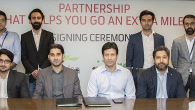 Easypaisa, the first and largest mobile financial service (MFS) provider in the country, in collaboration with Careem, a leading ride-hailing app