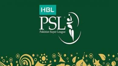 PSL main sponsor-HBL exits from Departmental Cricket