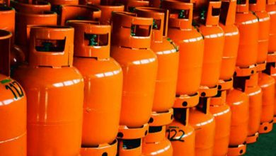 LPG prices were hiked by Rs3 per kilogram