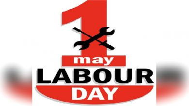 World Labour Day observed Wednesday sacrifices labour community