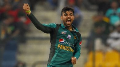 shadab khan ruled