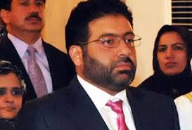 Former President and Pakistan Peoples Party's Co-chairman Asif Ali Zardari's brother-in-law, Owais Muzaffar Tappi, was arrested in Dubai