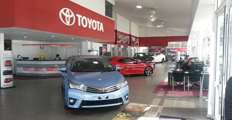 indus Motor terminates dealership
