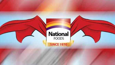 national foods limited launches humqadam