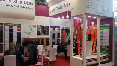 international exhibitors textiles