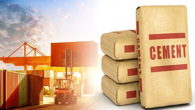 Cement Exports increase 25.97
