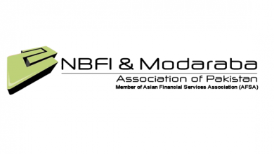 NBFI & Modaraba Association of Pakistan