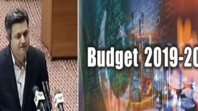 Budget 2019 2020 fiscal year 7.022 trillion