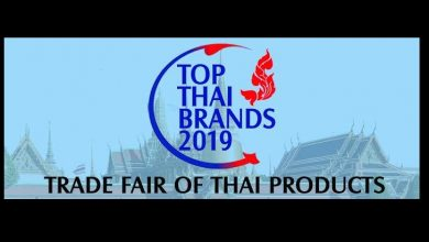 Aiming enhance Thailand Thai brands Expo