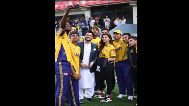 Peshawar zalmi aims PSL 5 memorable