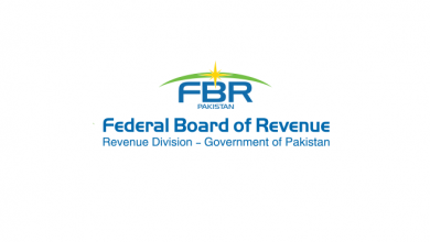 Federal Board revenue tax collection