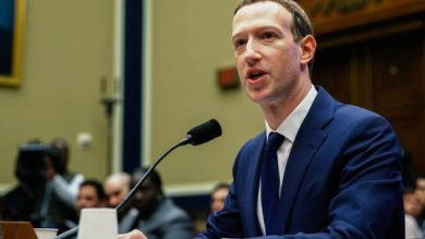 Federal Trade Commission Fine 5 billion Facebook