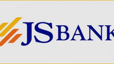 JS bank financial sector institution