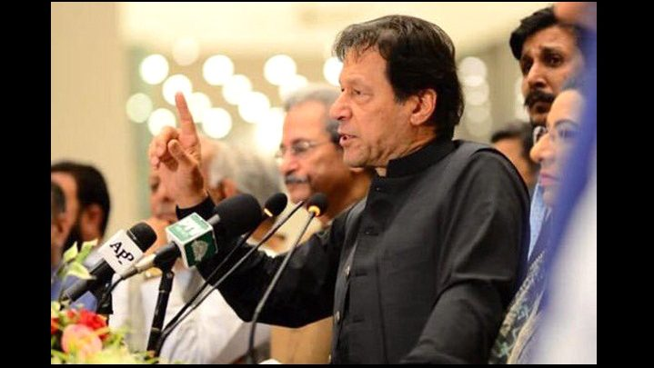 Imran Khan country great in line
