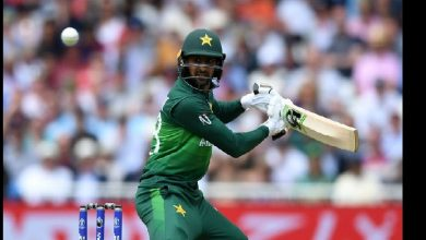 Shoaib Malik announced retirement