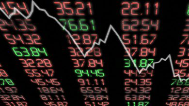 KSE 100 index declined 518 points