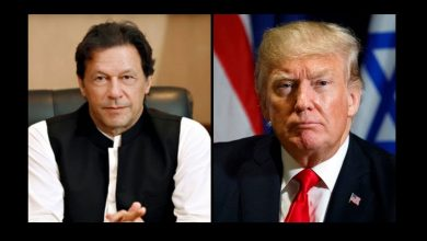 Imran Khan Visit USA meet Trump