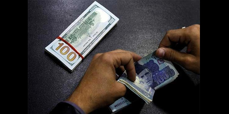 Overseas Pakistani Workers remitted FY19