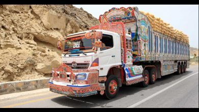 government truckload industries