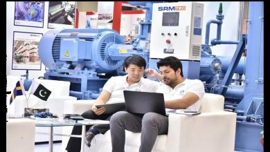 foreign experts industries iftech expo