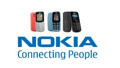 HMD global Nokia 105 launched