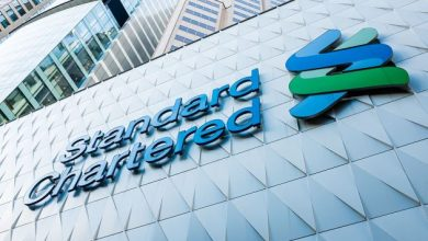 Standard Chartered INNO ventures Global partnership
