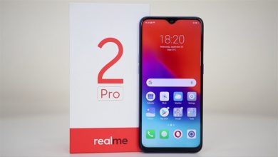 Realme mobile phone fastest mobile