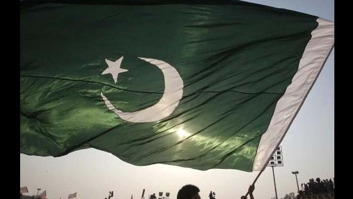 independence day patriotic songs started Pakistan