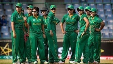 PCB prepare women players upcoming cricketing season