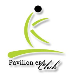Pavilion end club festive