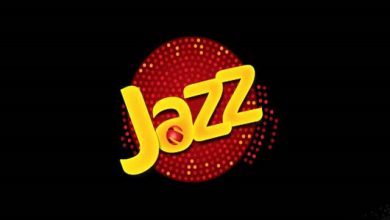 JAzz Pakistan's leading digital communications company