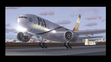 PIA cancelled domestic flights
