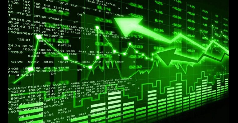 PSX continued ascent increase 554 points