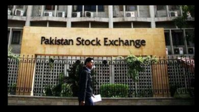 selling fragile pakistan stock exchange correlated