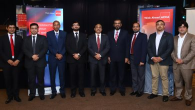 ACCA organized high-level finance act 2019