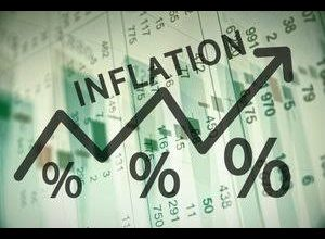 CPI inflation increased