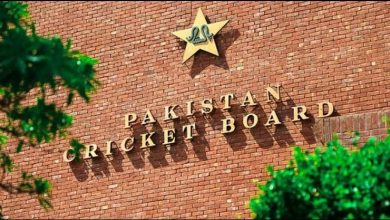 Pakistan cricket board finalise squad