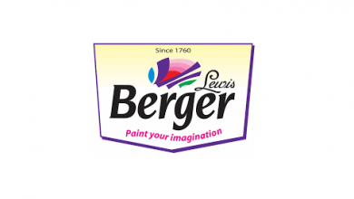 Berger Paints addition ACCA approved Employer programme