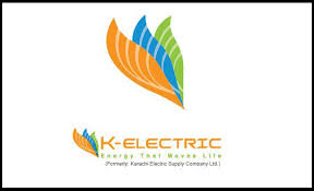 K Electric let's clean karachi