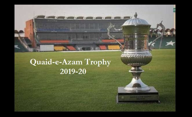 Quaid-e-Azam Trophy